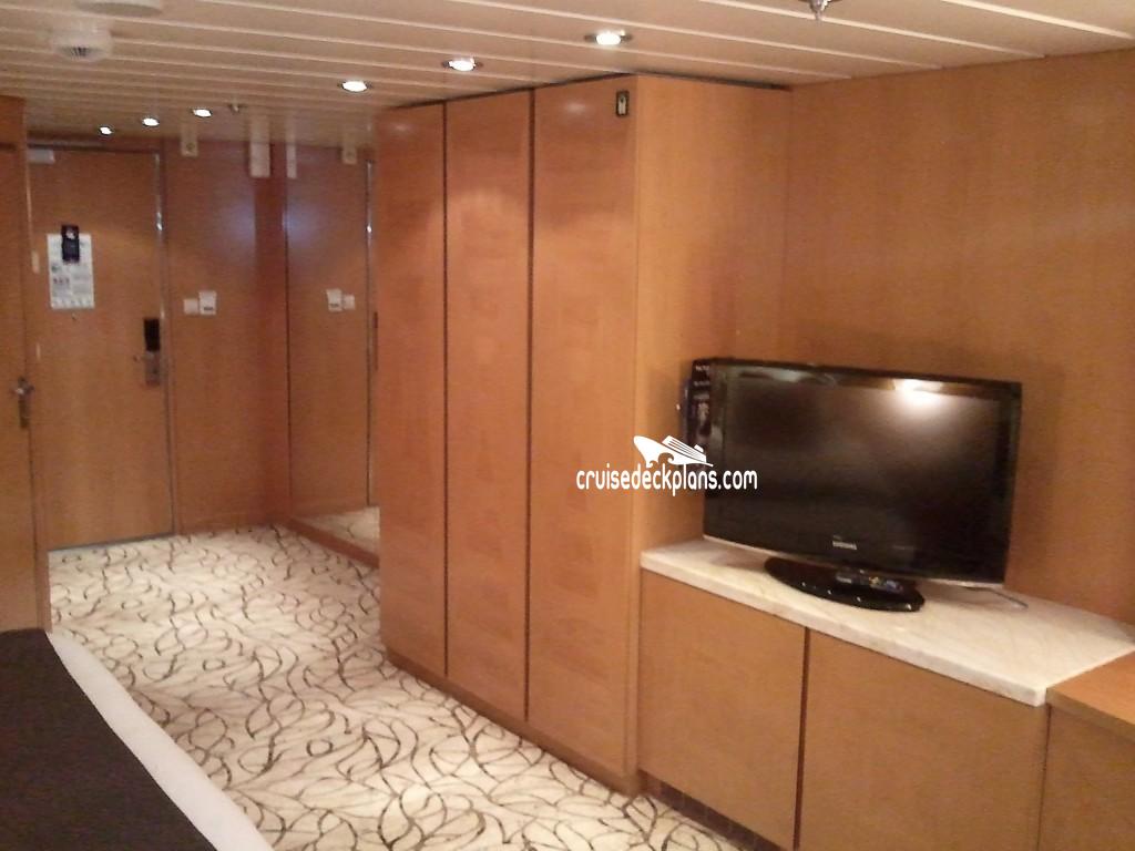 Celebrity constellation cabin 6146