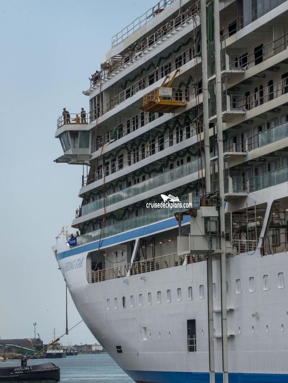 Viking Star Deck Plans  Diagrams  Pictures  Video