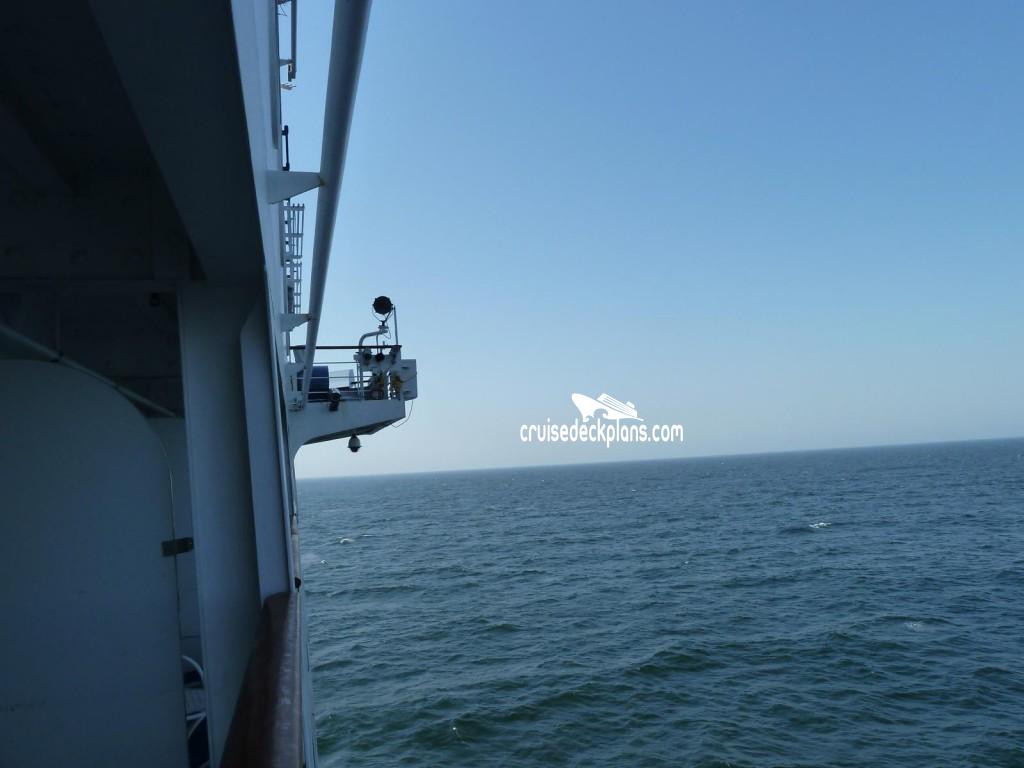 Ocean princess deck plans diagrams pictures video balcony cabin picture baanklon Gallery