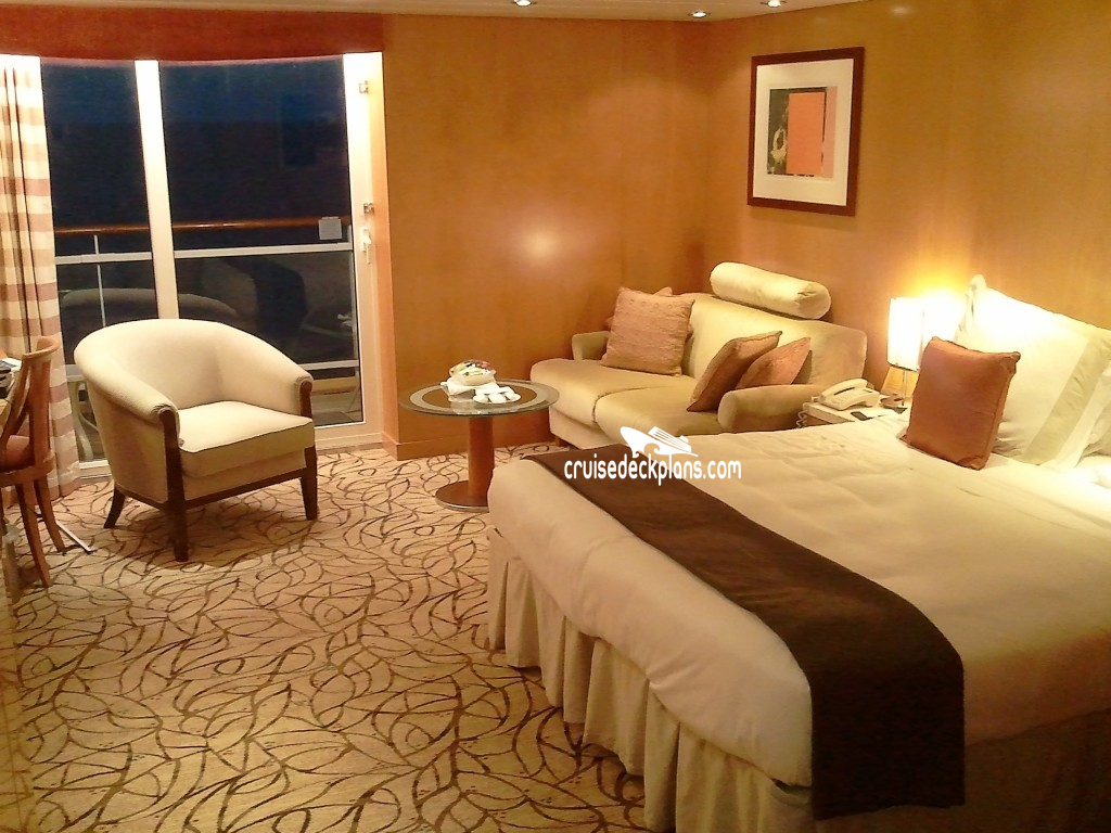 Celebrity Constellation Stateroom Pictures and ...