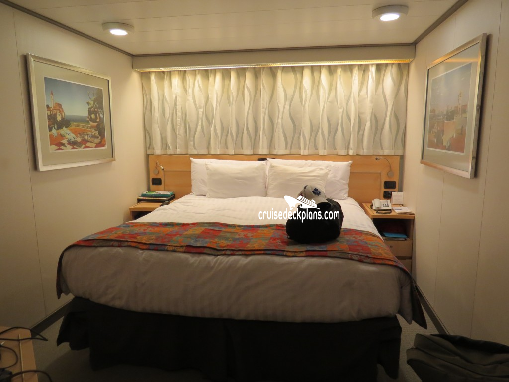 Holland America Signature Class Interior