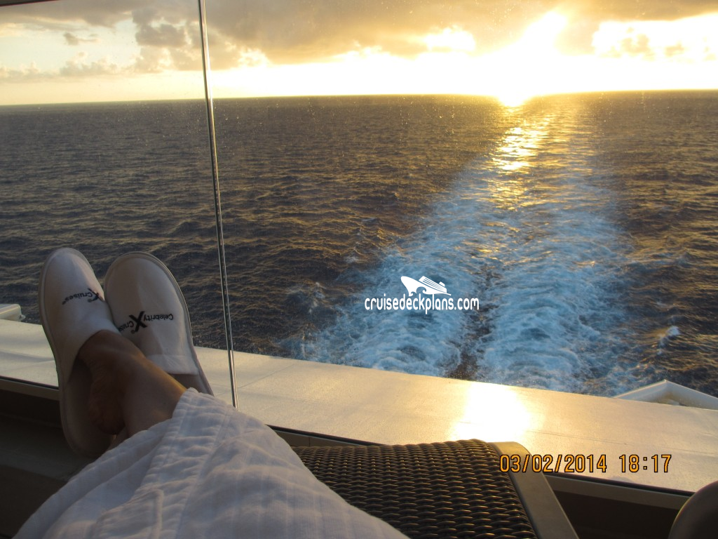 Celebrity Silhouette Stateroom Pictures and Descriptions ...