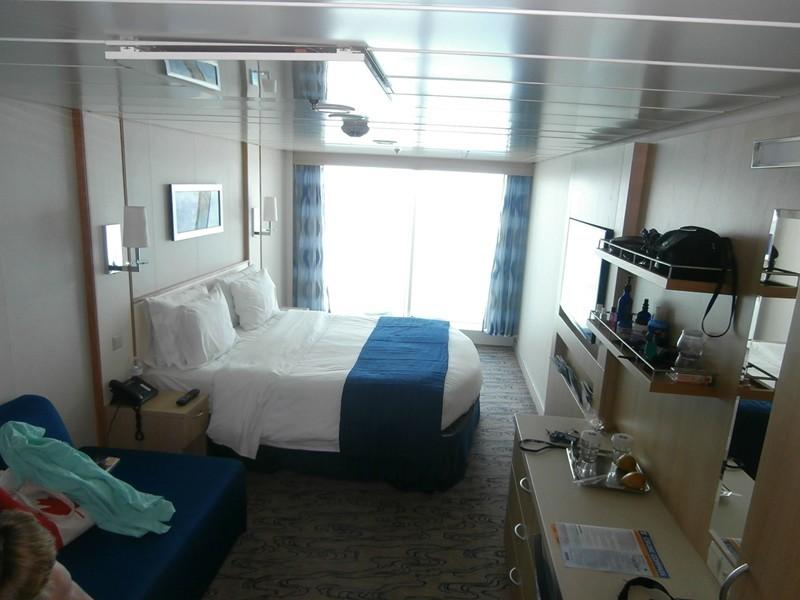 Navigator Of The Seas Panoramic Oceanview Stateroom