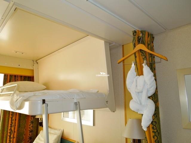 Royal Caribbean Freedom Class Balcony