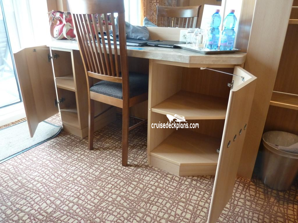 Celebrity Summit Cabin 1140 - Reviews, Pictures ...
