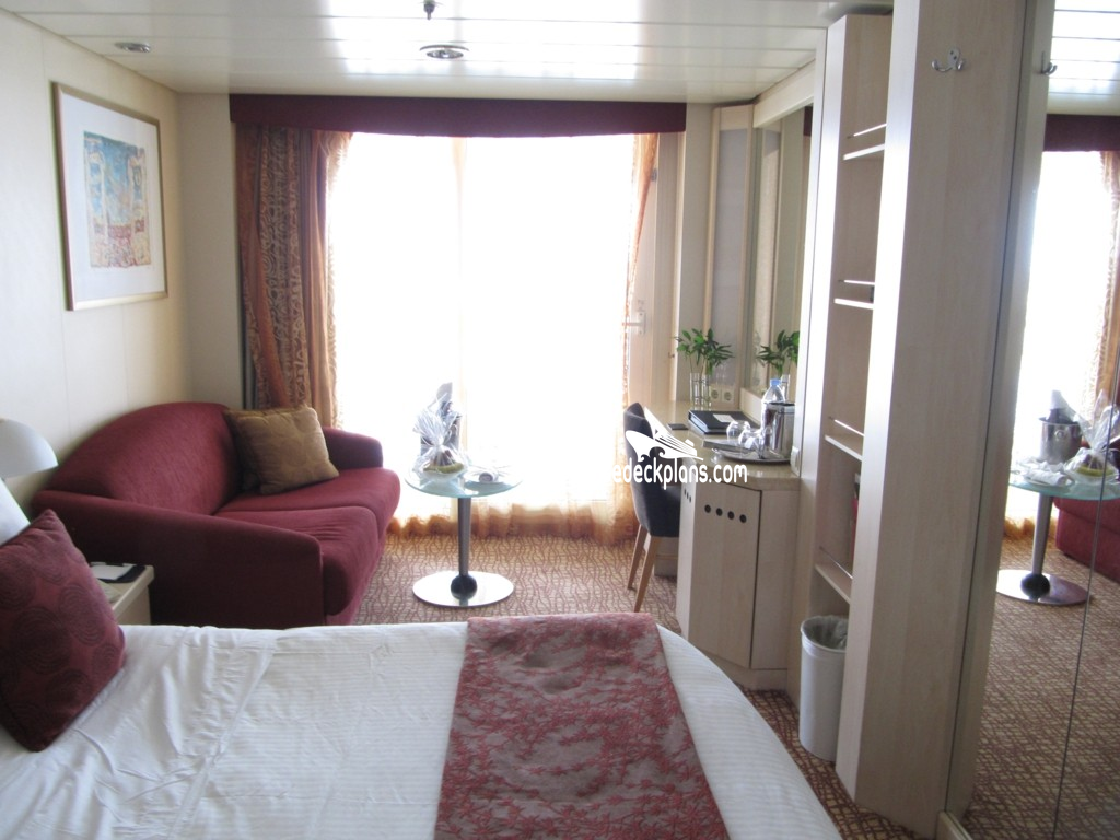 Celebrity Constellation Cabin 9038 - Reviews, Pictures ...