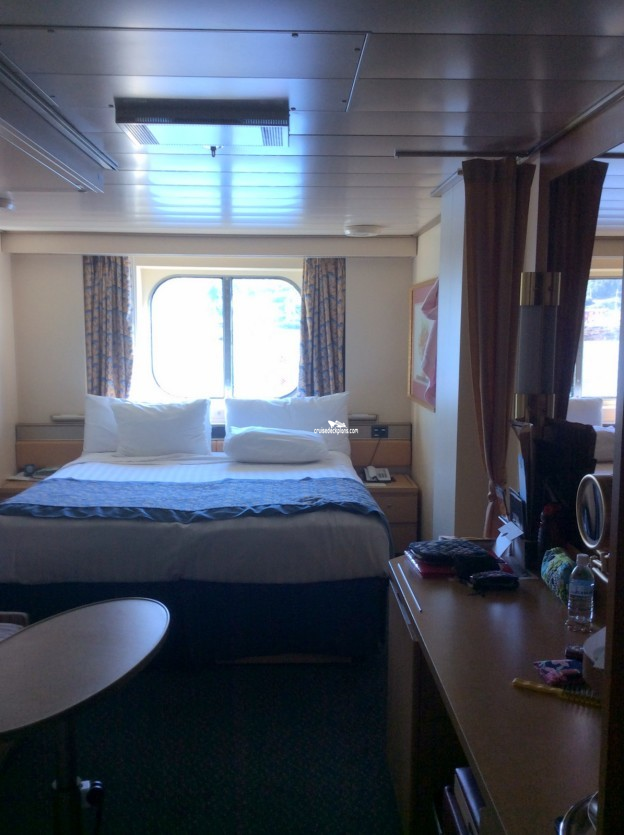 Holland America Vista Class Oceanview