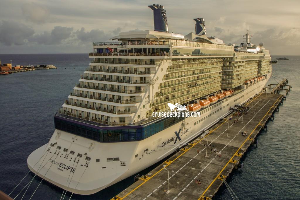 Celebrity Silhouette Cruise Ship Tour - Celebrity Cruise ...