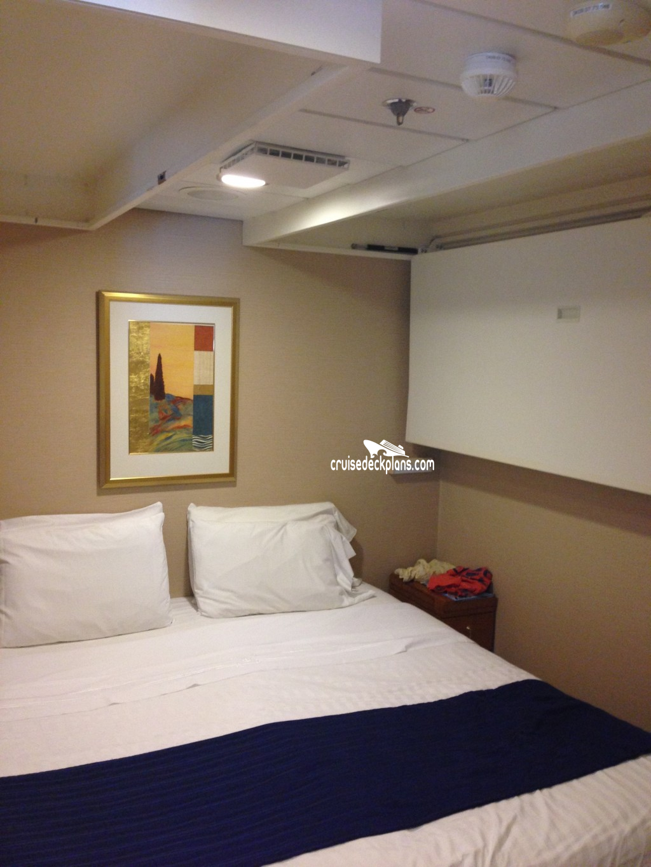 2 Bedroom Suites Portland Oregon: Brilliance Of The Seas Grand Suite