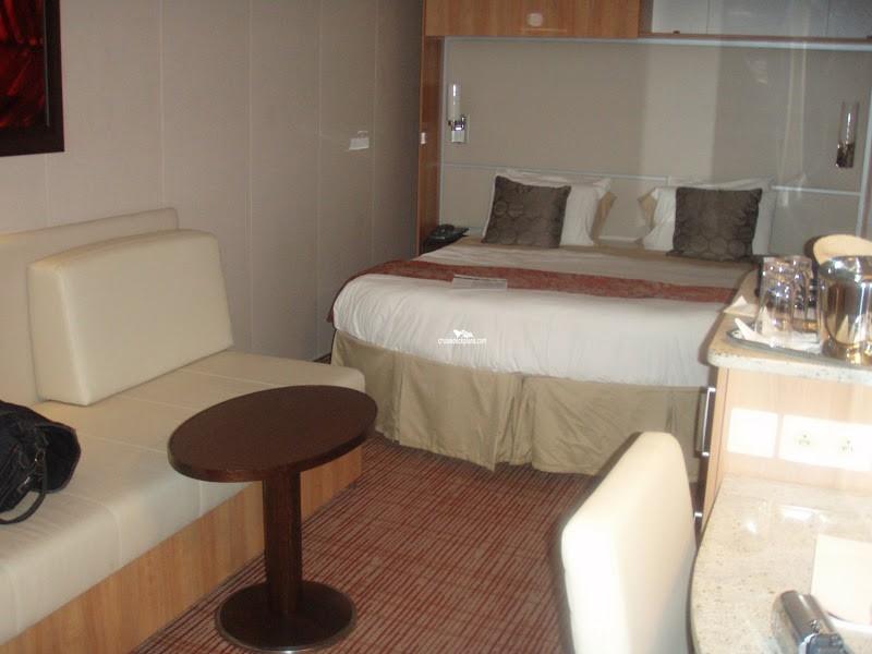 Celebrity Solstice deck plan | CruiseMapper