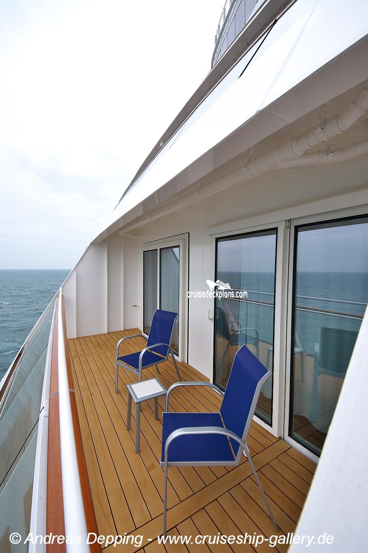 Norwegian Escape Deck Plans Diagrams Pictures Video
