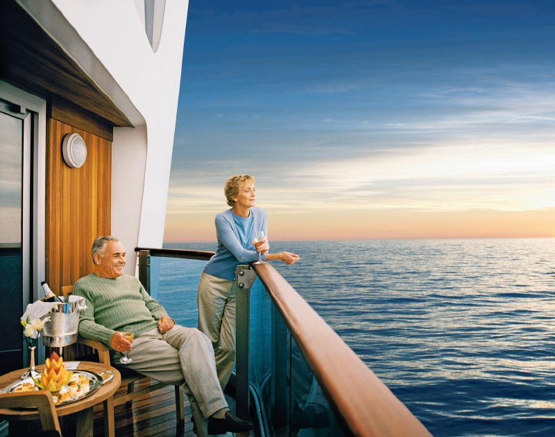 Top Worst And Top Best Cabin Locations - What is aft on a cruise ship