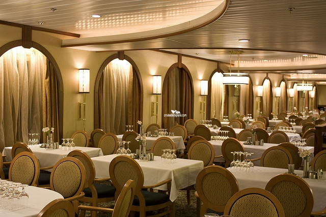 Majesty Of The Seas Moonlight Dining Room Pictures