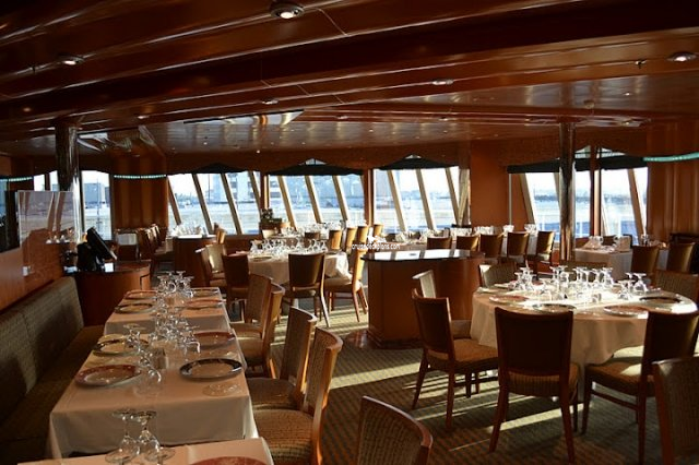 Carnival Magic Southern Lights Dining Room Pictures