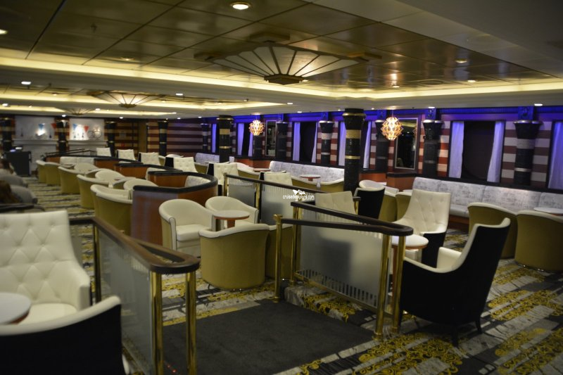 Independence Of The Seas Star Lounge