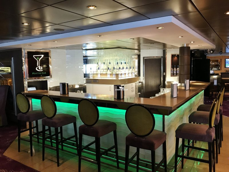 Veendam Mix Lounge Pictures