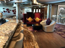 Brilliance of the Seas Vintages Joshua Greenfield