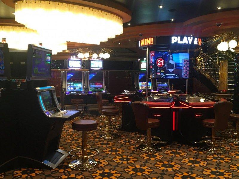 888 casino ladies