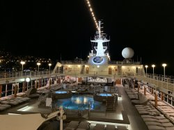 Azamara Pursuit Pool Jorge Kristiansen