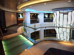 Norwegian Escape 678 Place Steve Millay