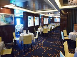 Norwegian Escape Savor Restaurant Steve Millay