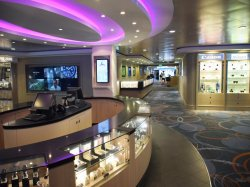 Norwegian Escape Tradewinds and Duty Shops Steve Millay