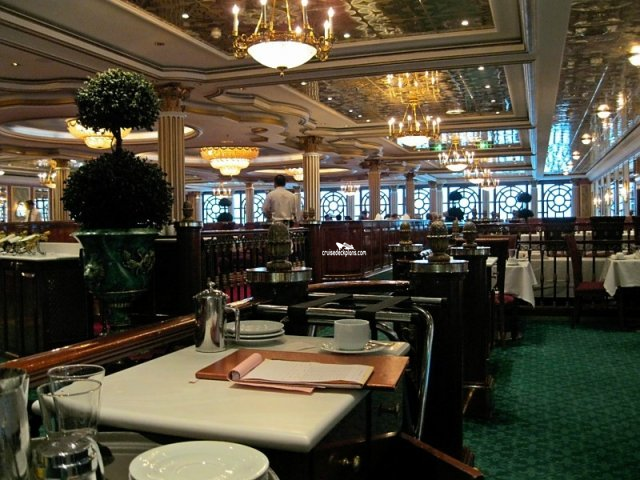 Cruise Dining Experiences: Explore All Cruise Line Dining ...
