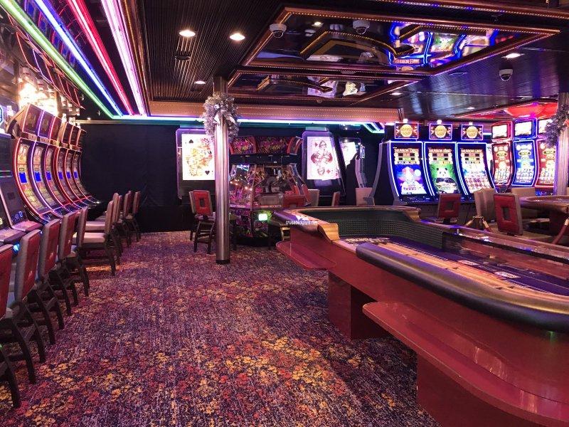 Carnival imagination casino slot machine for sale ontario