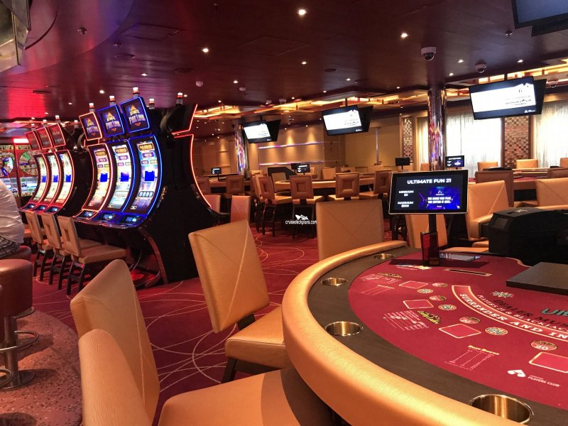Royal vegas casino no deposit