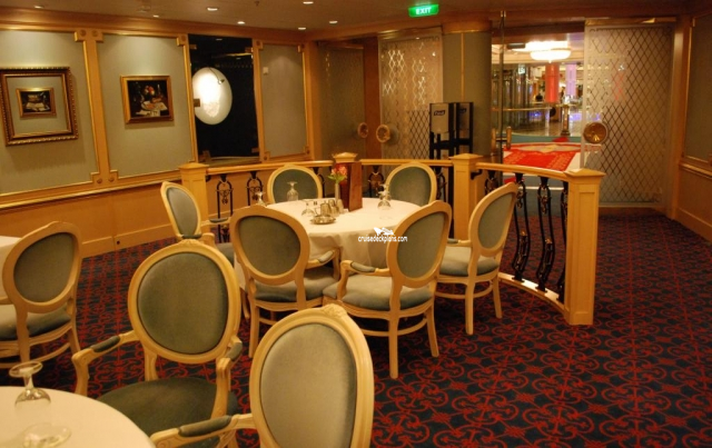 Freedom Of The Seas Galileo Dining Room Pictures