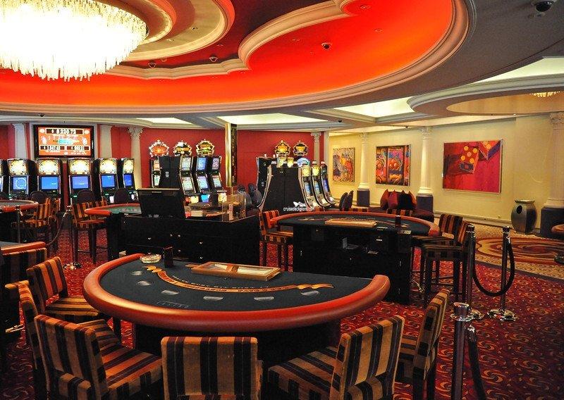 serenity casino