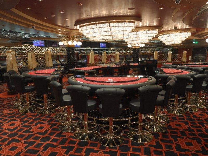 msc fantasia casino poker
