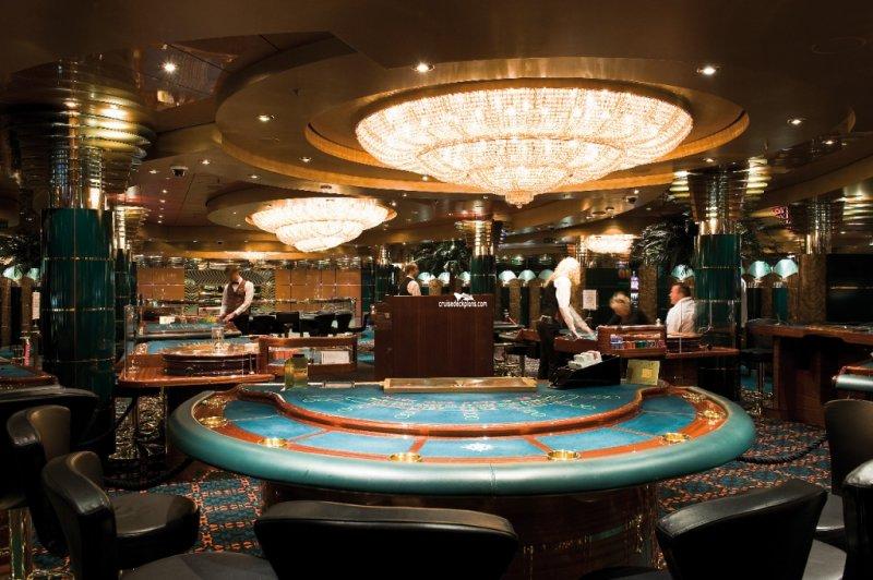 Palm beach casino blackjack