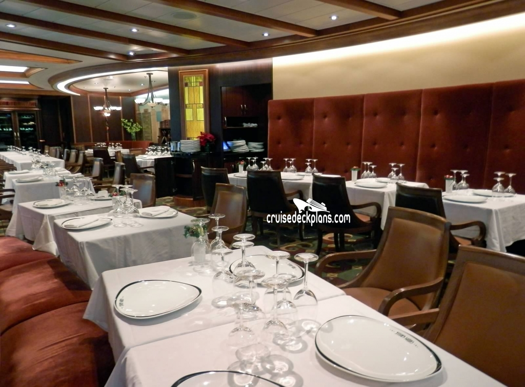 Allure of the seas chops grille - The allure of the modular home ...