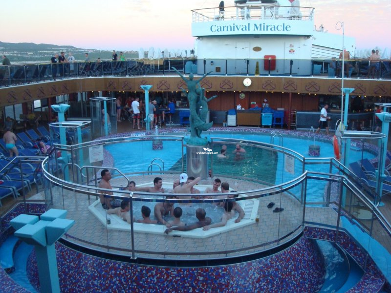 Celebrity cruise infinity deck plans