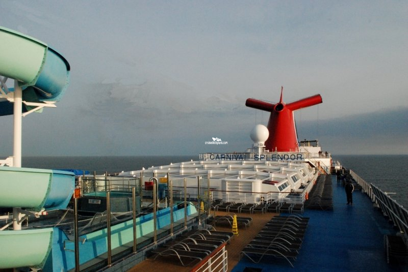 Carnival Splendor Photo Gallery Virtual Tour