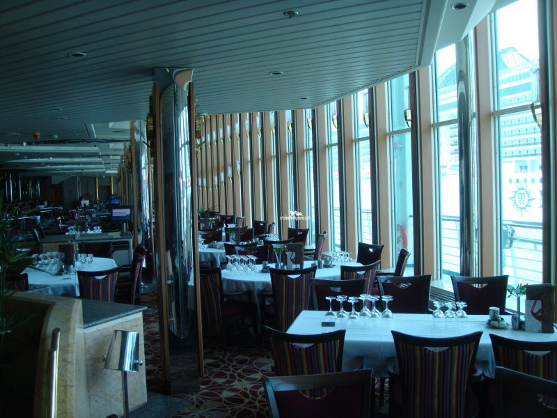 Splendour Of The Seas King And I Dining Room Picture Uploaded In 2017photos Courtesy Anonymous