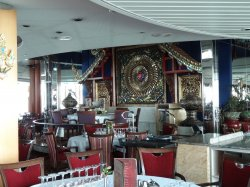 Splendour Of The Seas King And I Dining Room