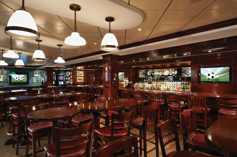 Norwegian Escape Osheehans Bar Amp Grill Pictures