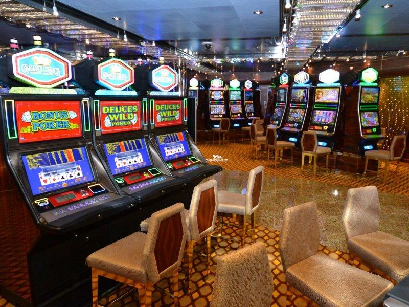 costa diadema casino