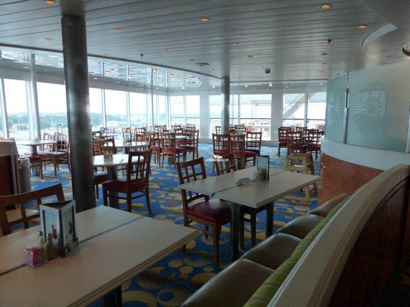 Celebrity infinity buffet norwich