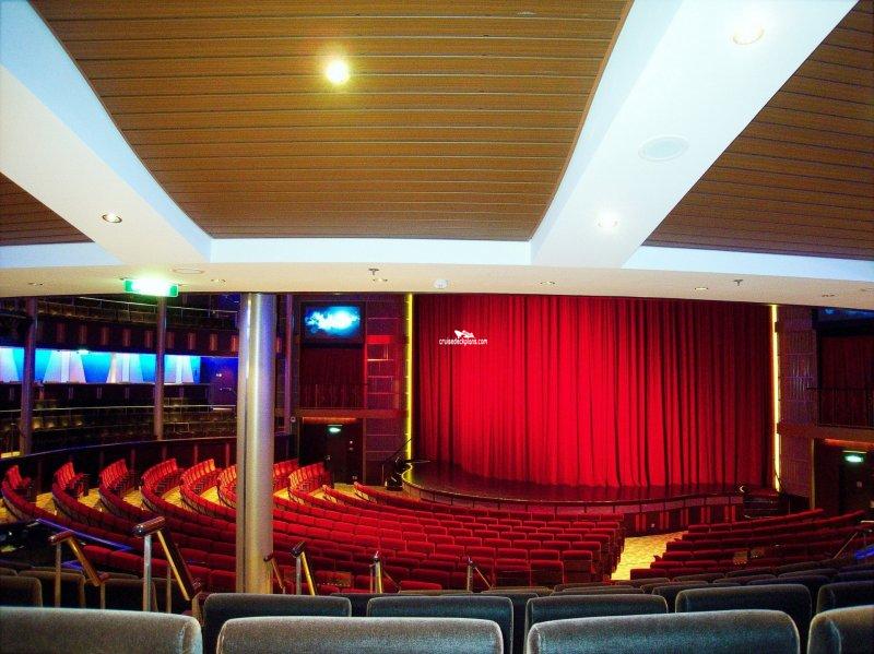 TheaterWorks, Live!