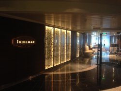 Celebrity Eclipse Luminae anonymous