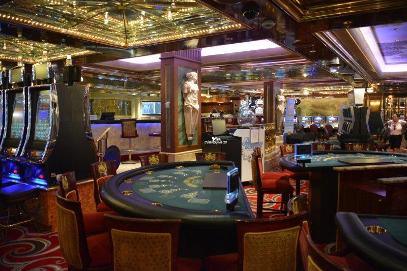 Summit Casino