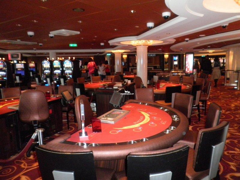 казино на норвегиан эпик