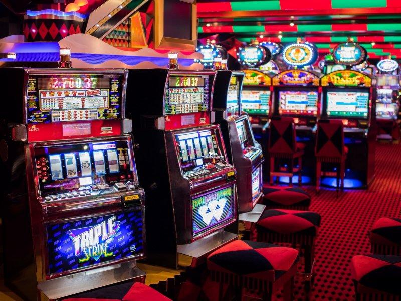 All slots casino com mobile