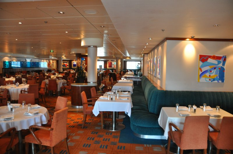 Norwegian Star Dining: Restaurants & Food on Cruise Critic
