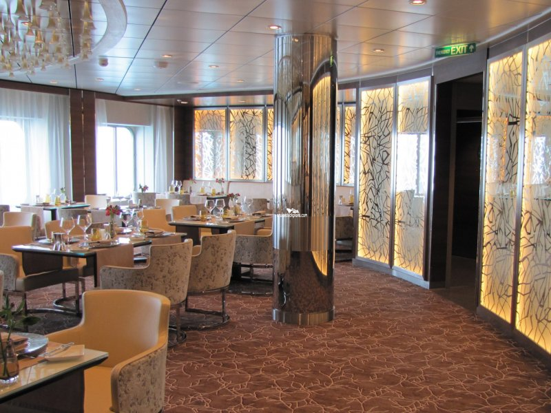 Celebrity Eclipse Luminae