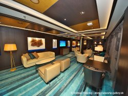Norwegian Escape The Haven Lounge Andreas Depping