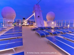Norwegian Escape Freestyle Sun Deck Andreas Depping